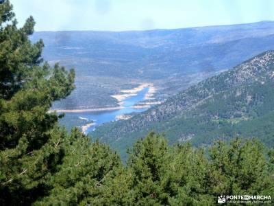 Reserva Natural Valle Iruelas-Pozo de la nieve;rutas de toledo parque de monfrague pueblos medievale